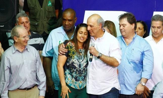 Projeto do PT não é o meu, diz Ciro Gomes
