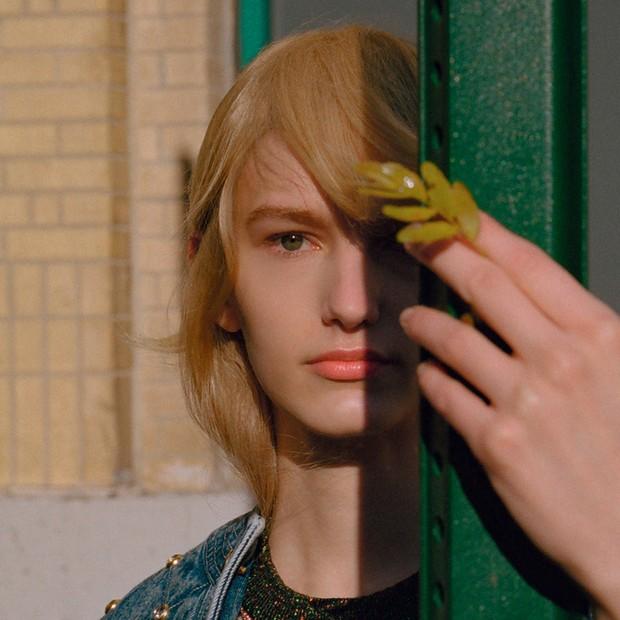 CosDNA:  (Foto: Zee Nunes / Arquivo Vogue )