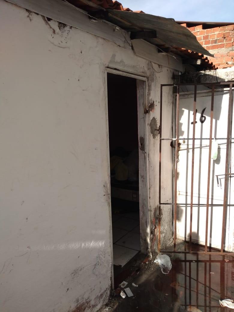 Adolescente é morto com mais de 10 tiros em casa na Zona Sudeste de Teresina