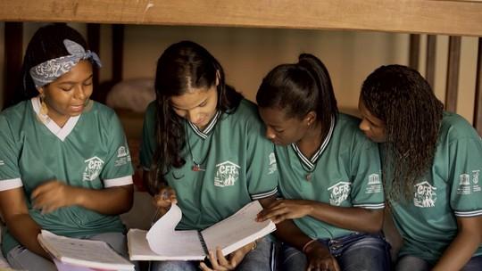 Mulheres de Igrapiúna fortalecem a identidade rural por meio da educação