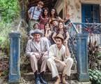 O elenco de 'Êta mundo bom!' | Artur Meninea/Gshow