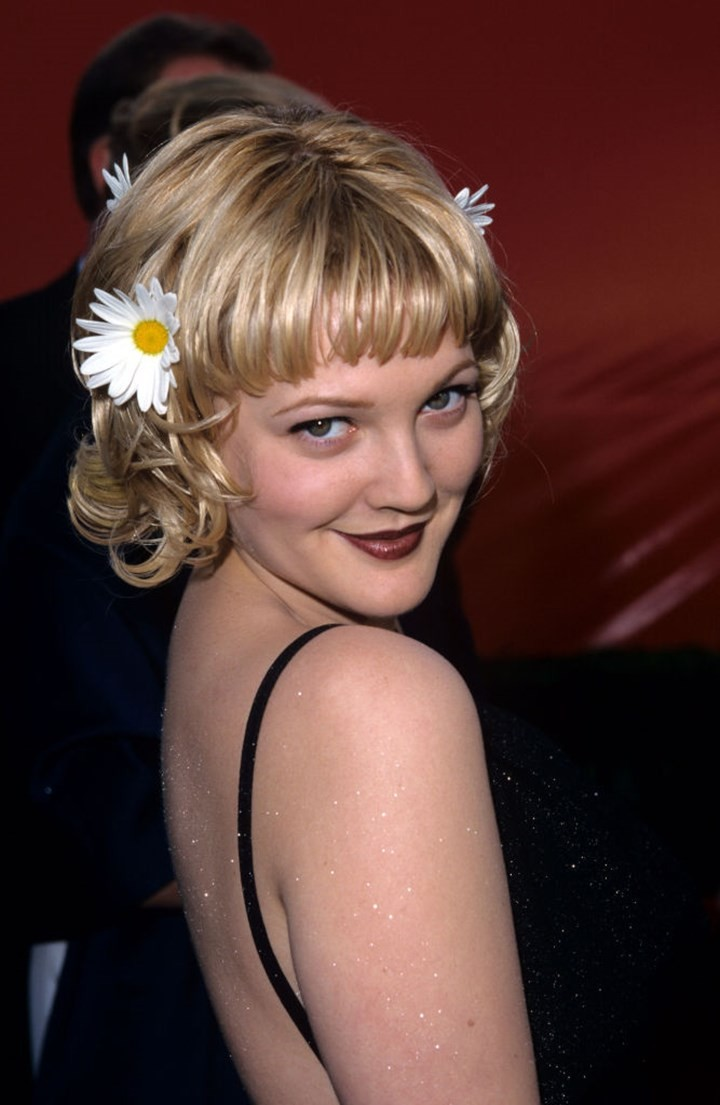 Drew Barrymore (Foto: Getty)