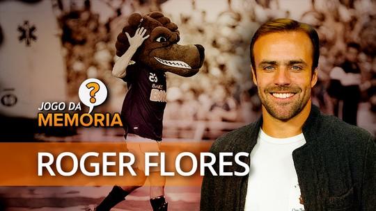 """Roger Flores, a cabeçada de Lúcio e o """"furto"""" ao Raposão"""