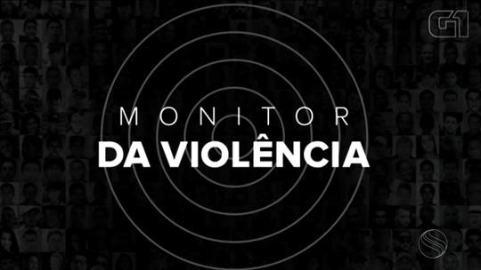 Monitor da violência