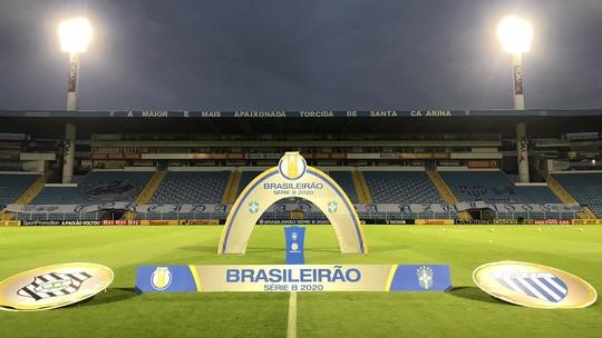 Foto: (Leandro Boeira/AvaiFC)