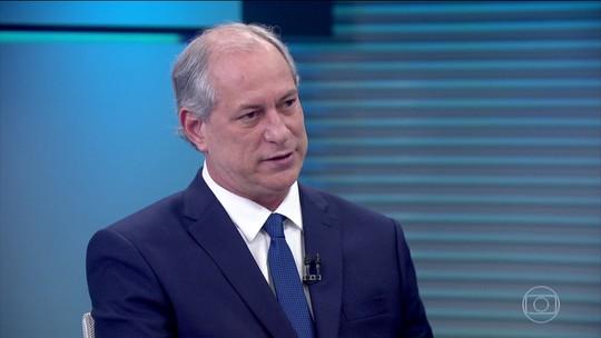 Veja o que é #FATO ou #FAKE nas entrevistas dos presidenciáveis ao Jornal da Globo