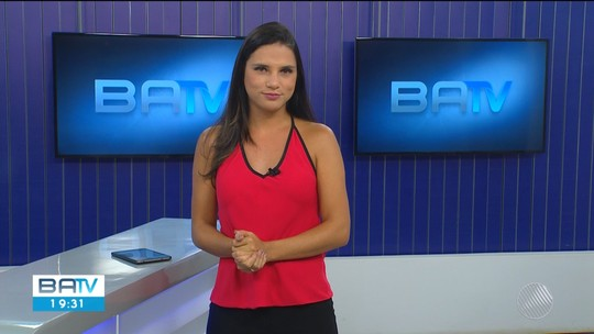 BATV - TV Santa Cruz - 22/04/2019 - Bloco 2