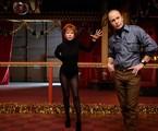 Sam Rockwell e Michelle Williams em 'Fosse/Verdon' | FX Networks