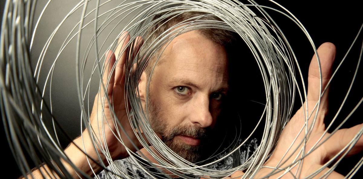 Guilherme Kastrup chega a 'Ponto de mutação' como produtor de aclamados álbuns de Elza Soares