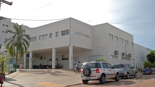 Após negociação, Santa Casa aguarda repasse de R$ 2,5 milhões para retomar atendimento em UTI em MT