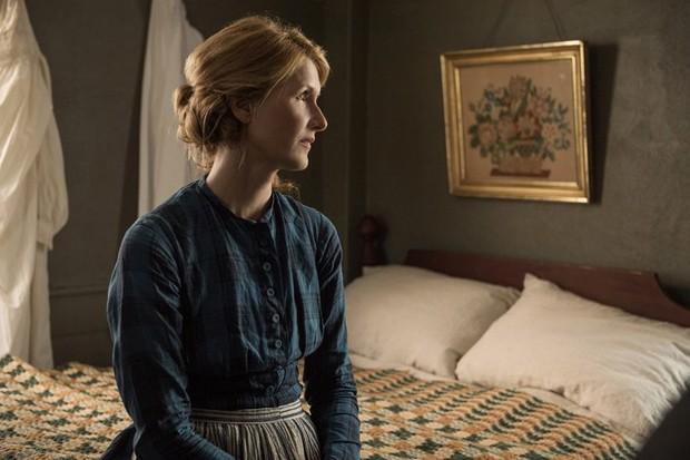 Mulheres no cinema: 'Little Women', de Greta Gerwig, tem Emma Watson e Saoirse Ronan no elenco (Foto: Wilson Webb/© 2019 CTMG)