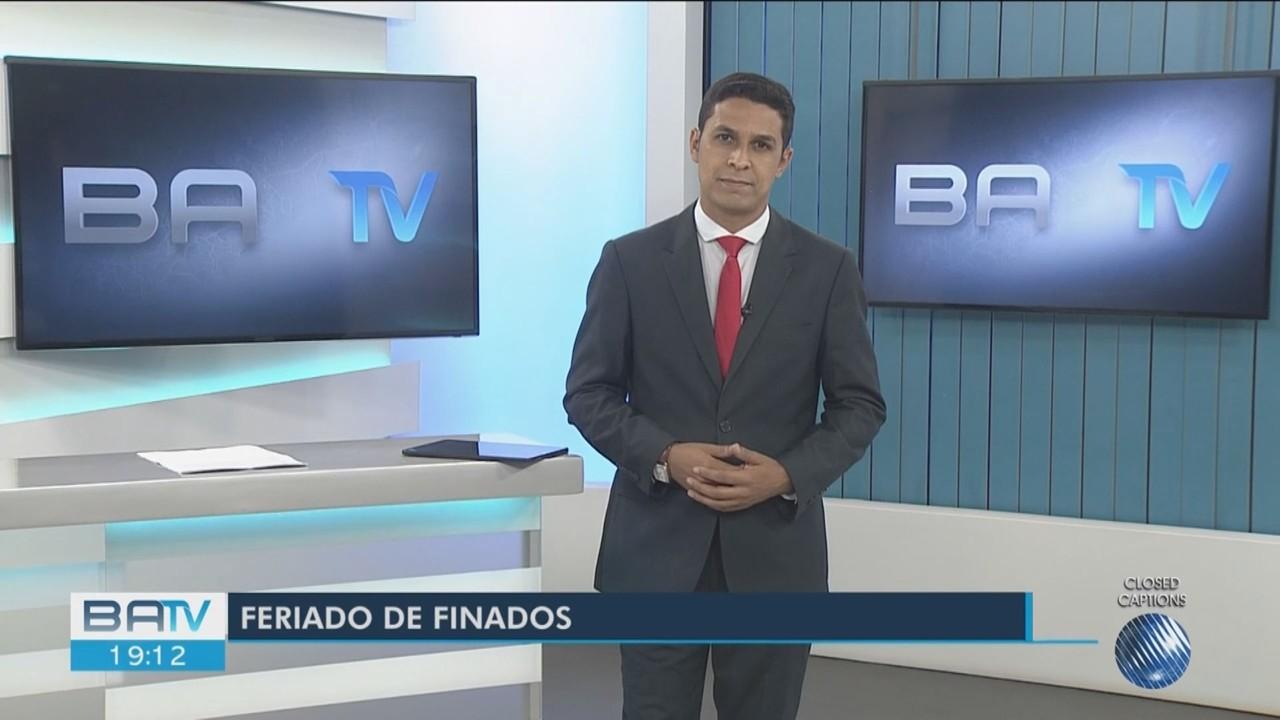 Bloco 01- BATV Vitória da Conquista - 02/11/2020