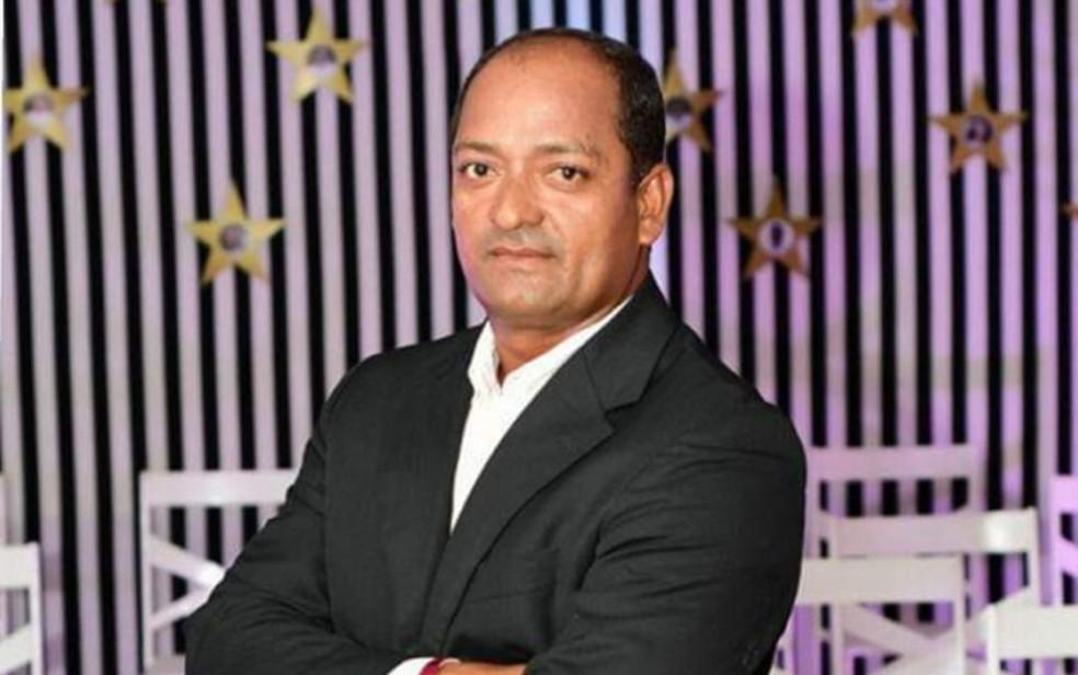 Secretário executivo de eventos de Tamandaré, Ailton Boafirma, foi encontrado morto nesta segunda-feira (10) — Foto: Arquivo pessoal