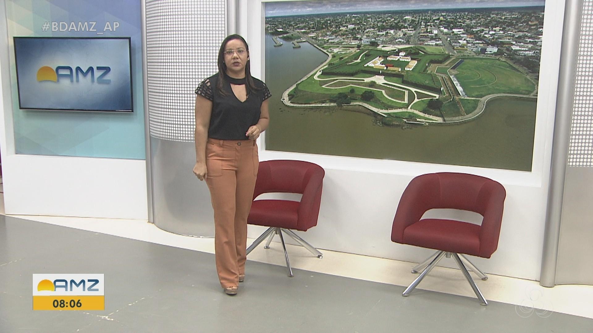 VÍDEOS: Bom Dia Amazônia - AP de segunda-feira, 6 de julho de 2020