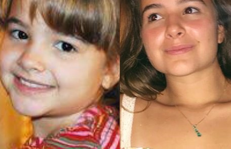 Sofia Terra viveu Carolina, uma menina problemática. A atriz participou também de novelas como 'Pé na jaca' (2006) e 'Cordel encantado' (2011). Atualmente, faz faculdade de Nutrição TV Globo - Reprodução/Instagram