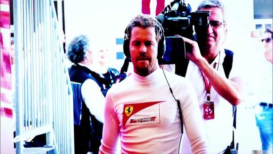 GloboEsporte.com transmite ao vivo GP da Alemanha. Confira programação!
