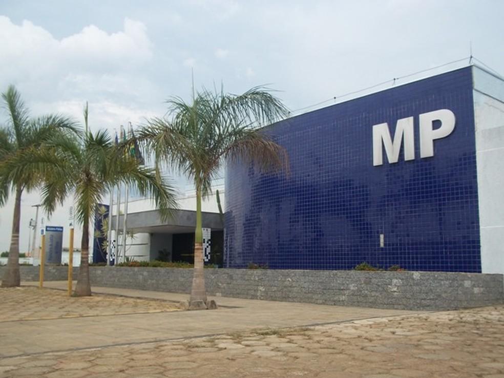 Ministério Público  de Rondônia não realizará atendimento na terça-feira (1°) devido o feriado  (Foto: Flávio Godoi/G1)