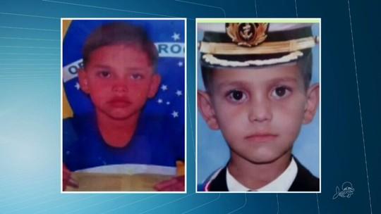 Criança morta a facadas com irmão no CE tinha sinais de estupro, diz médico; polícia espera laudo