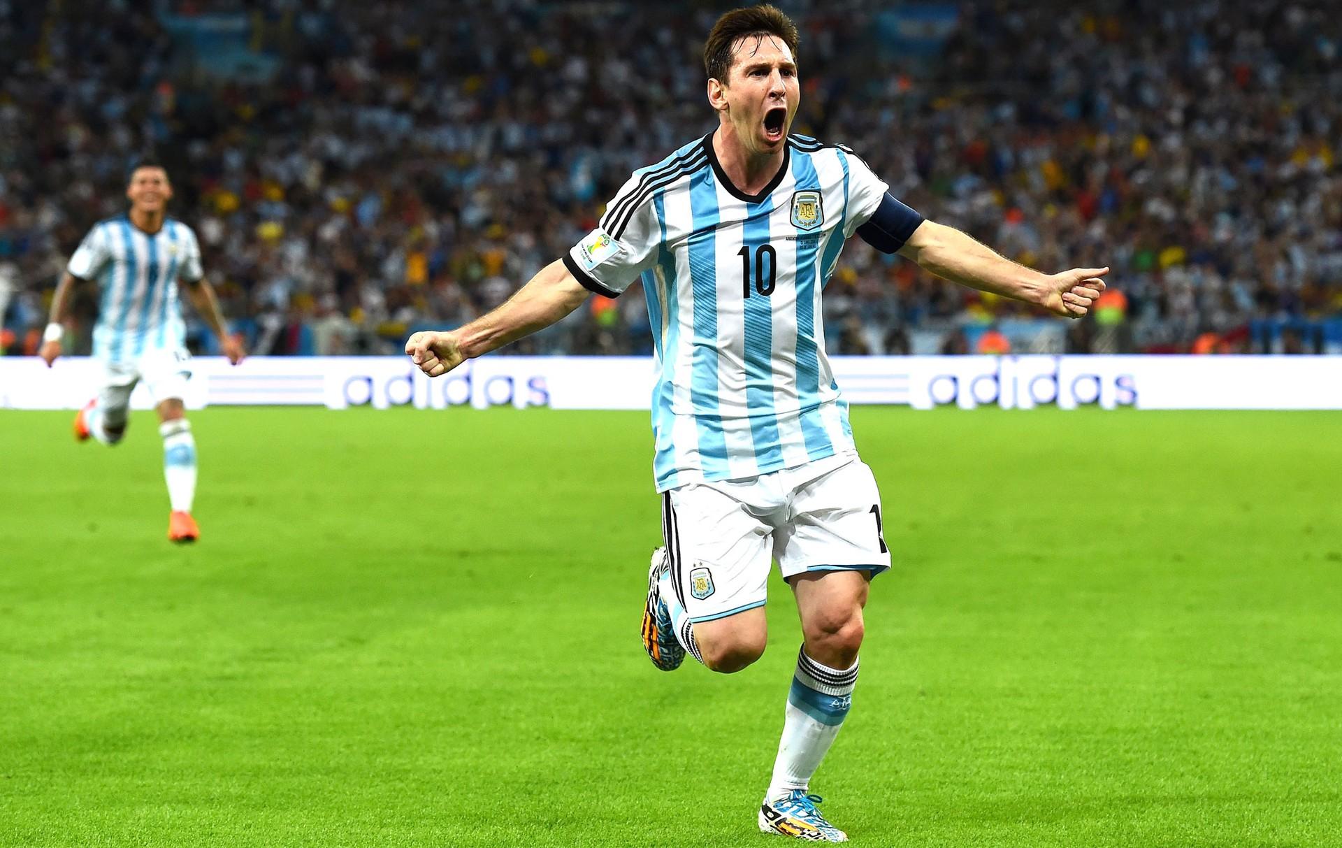 Argentina X Bósnia-Herzegovina - Copa do Mundo 2014 | SporTV