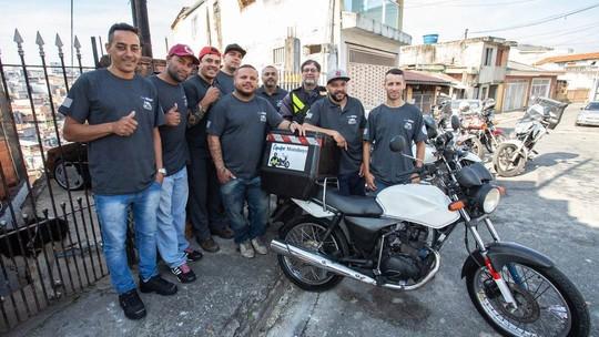 Ministério Público aciona aplicativos por suposta atuação na ilegalidade junto a motoboys