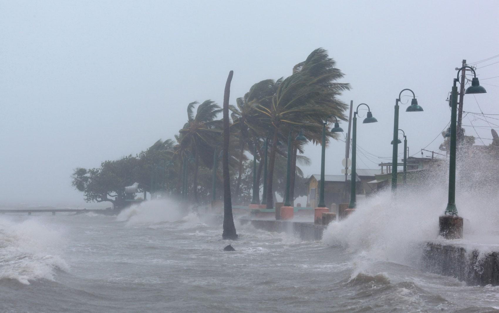 Companhias aéreas brasileiras se preparam para impactos do furacão Irma no Caribe e EUA