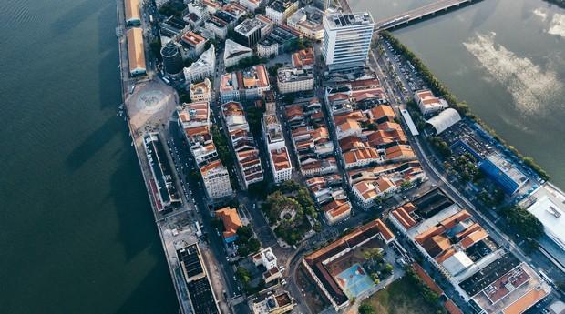 Mais de 300 empresas de tecnologia e inovação estão abrigadas no Porto Digital, em Pernambuco (Foto: Divulgação)