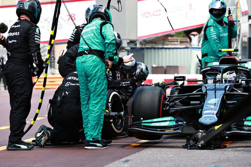 GP de Mônaco: Verstappen vence e é o novo líder do campeonato   fórmula 1    ge