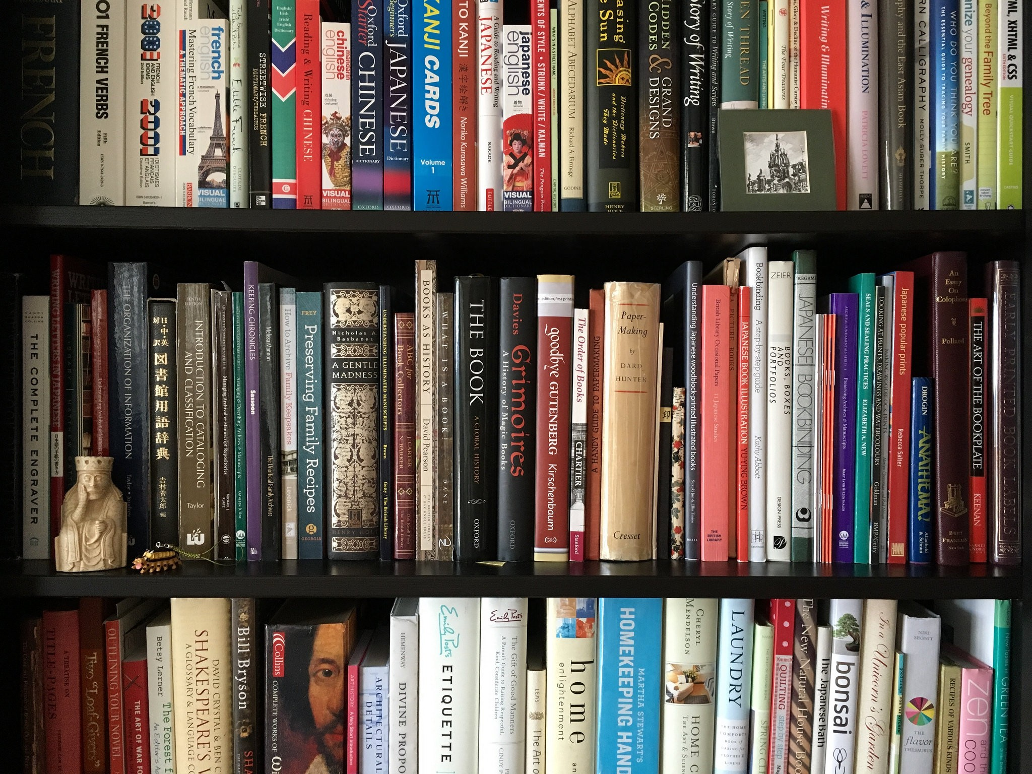 Confira nossas dicas de como estudar literatura para o Enem (Foto: Flickr/aehdeschaine)