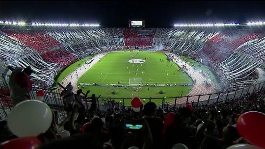 Passaporte SporTV apresenta Buenos Aires: arquitetura, diversidade e muito futebol
