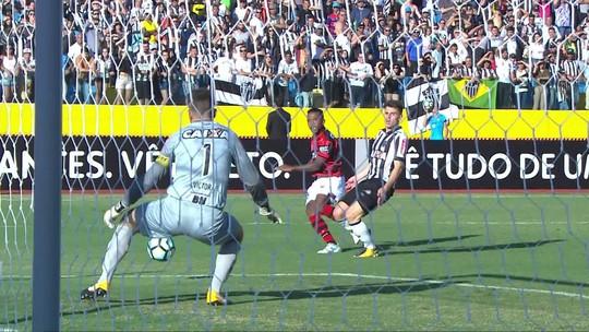Elias encerra jejum de gols e cobra reação do Atlético-MG nos jogos em casa