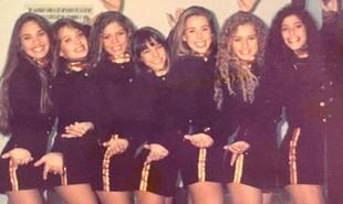 Em 1995, o Brasil foi apresentado ao terceiro grupo de Paquitas. Conhecidas como New Generation, as sete meninas trabalharam com Xuxa no 'Xuxa parque' até 1999. 25 anos depois, veja como elas estão | Reprodução Instagram