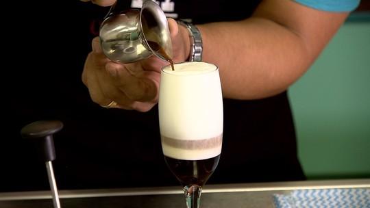 Bebida de 'Elisabeta', de 'Orgulho e Paixão', mistura café e chocolate; aprenda