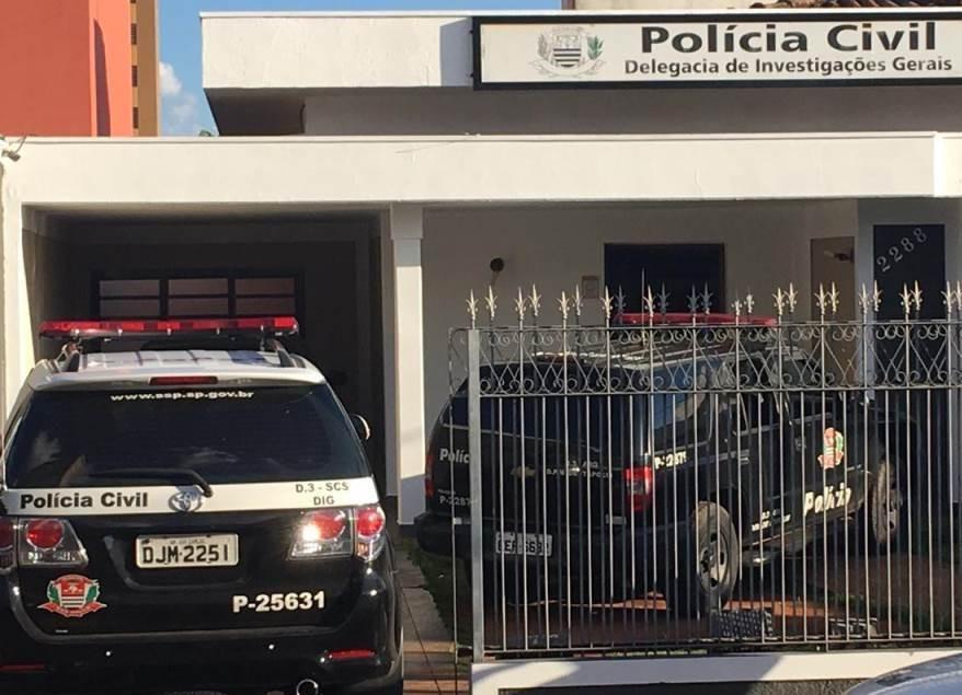Polícia prende último investigado por morte de metalúrgico em São Carlos em 2019