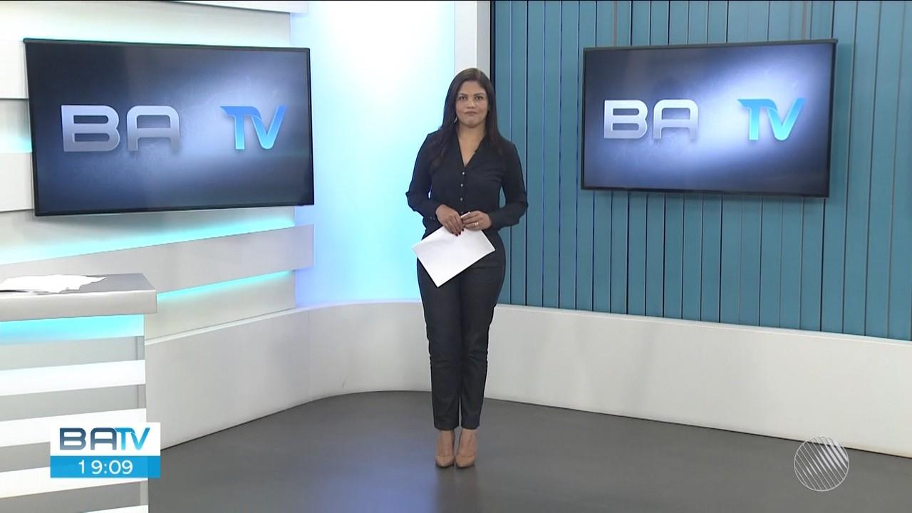 Bloco 1 - BATV Sudoeste - 11/09/2020