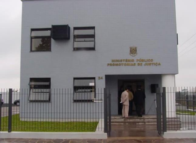 Justiça determina afastamento de dois secretários municipais de Triunfo em ação sobre crimes licitatórios - Notícias - Plantão Diário