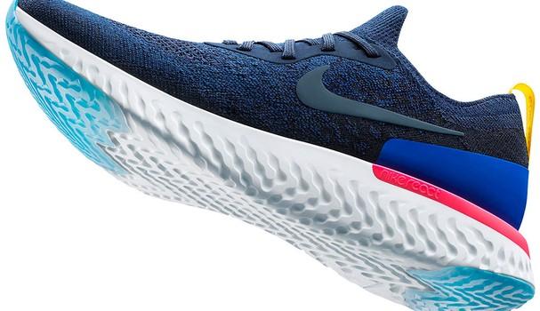 Nike Epic React (Foto: Divulgação)
