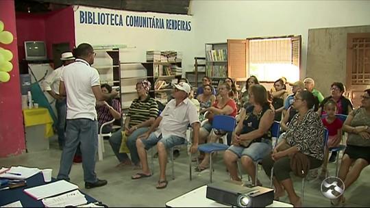 Reunião sobre o desligamento do sinal analógico é realizada em Caruaru