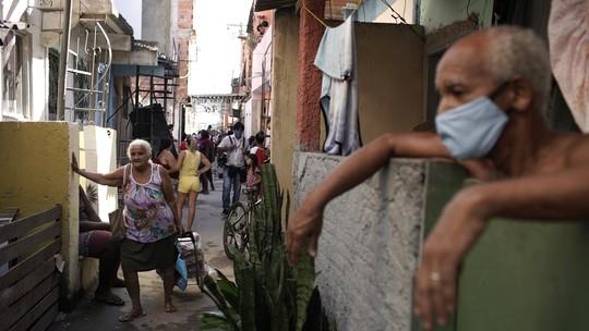 Foto: (AP Photo/Silvia Izquierdo)