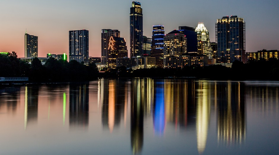 austin texas (Foto: Wikimedia Commons)