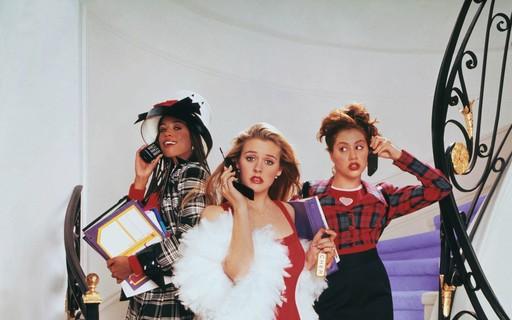 """O guarda-roupa virtual de Cher Horowitz em """"Clueless"""" é finalmente uma realidade"""