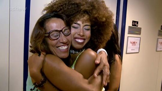Após eliminação do BBB17, Gabriela Flor declara: 'Eu saí da casa feliz'