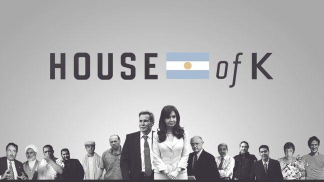A trama é uma espécie de episódio latino da série House of Cards (Foto: Youtube)