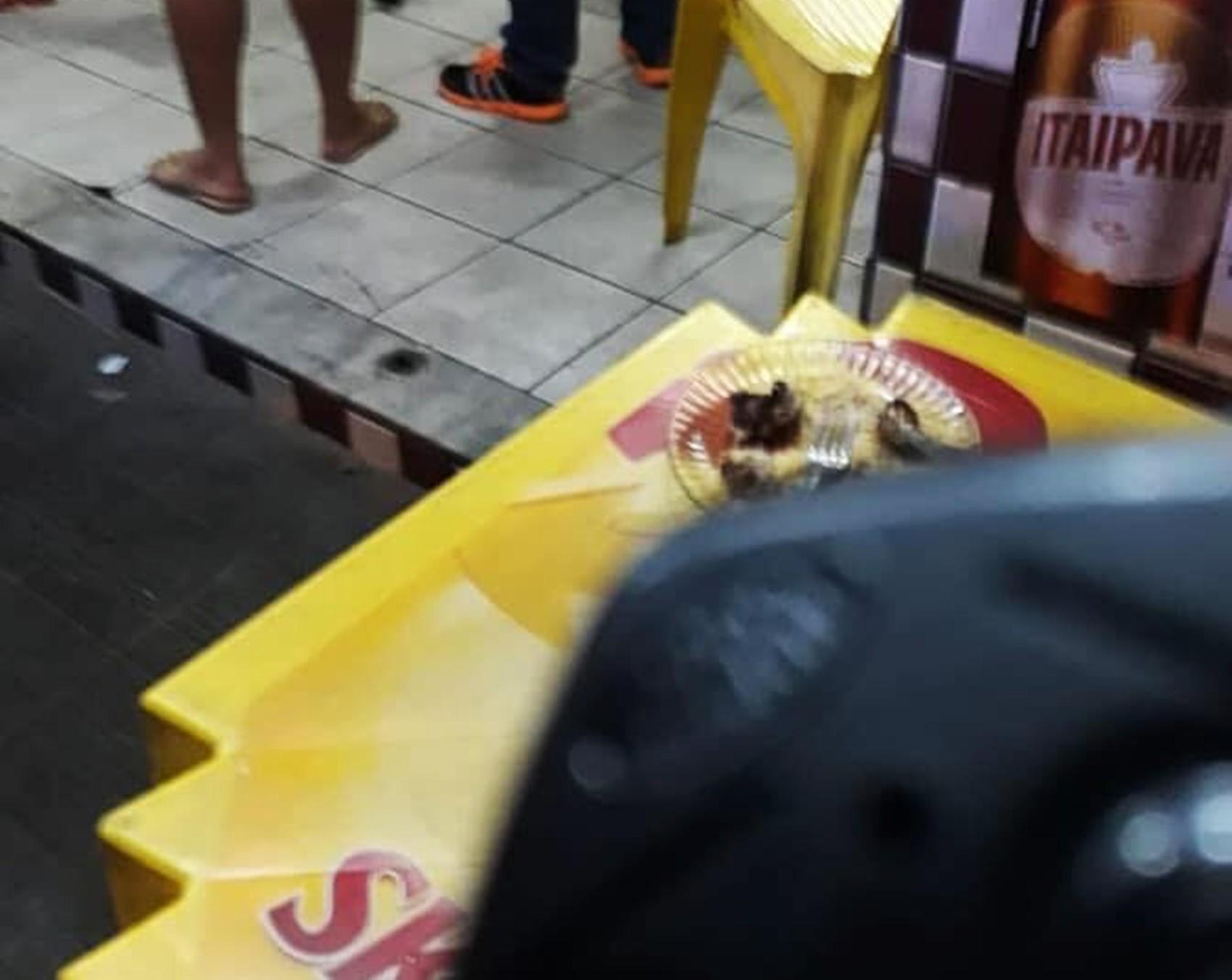 Lutador de artes marciais é morto a tiros dentro de bar na Zona Sul de Natal