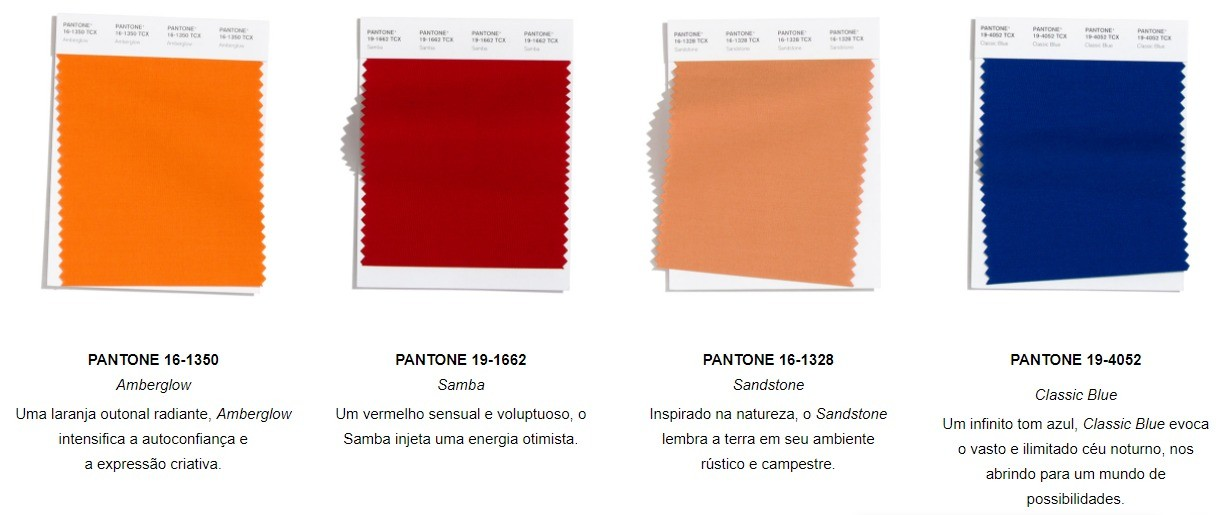 Tendência de cores para 2021: conheça as apostas da Pantone (Foto: Divulgação)