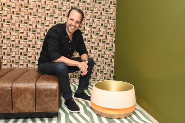 Casa Vogue de março ressalta a sustentabilidade e o design nacional (Foto: Cleiby Trevisan)