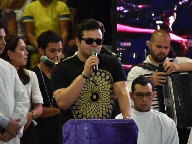 Matheus Aleixo (Foto: Felipe Souto Maior / QUEM)