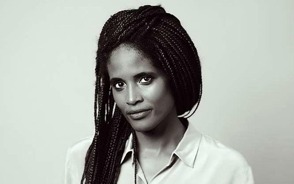 Mestre em filosofia pela Universidade Federal de São Paulo e ativista feminista Djamila Ribeiro (Foto: Djamila Ribeiro/Divulgação)