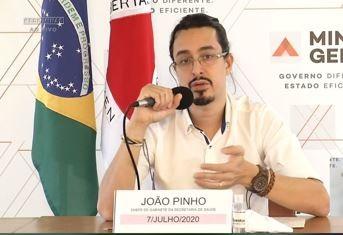 Protocolo para 'lockdown' em Minas Gerais está em fase final de elaboração