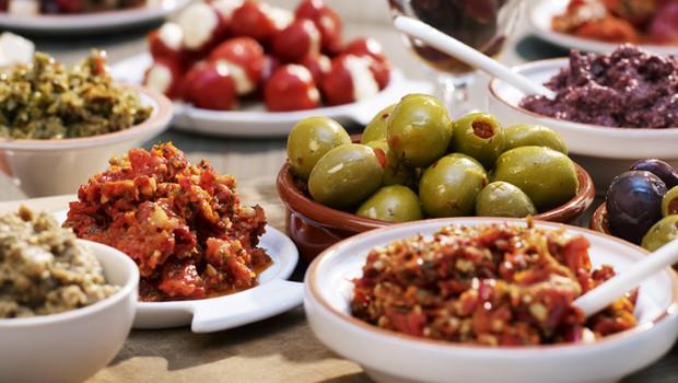 Comida gourmet ; restaurante ;  (Foto: Reprodução/Facebook)