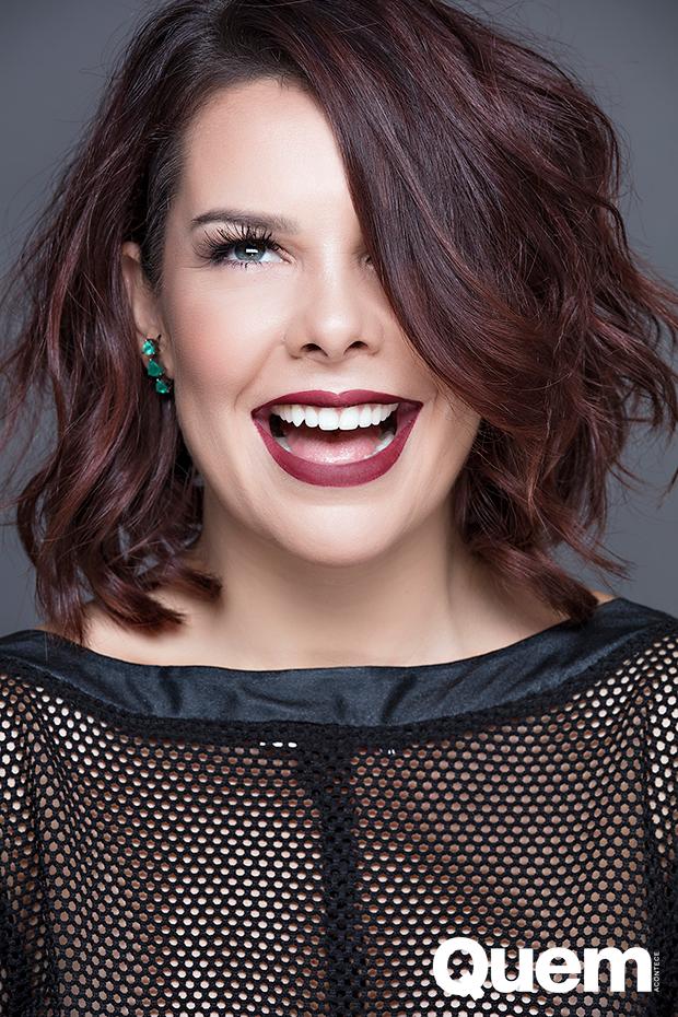 Fernanda Souza (Foto: Danilo Borges)